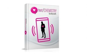 Text Chemistry by Amy North theblogpoint