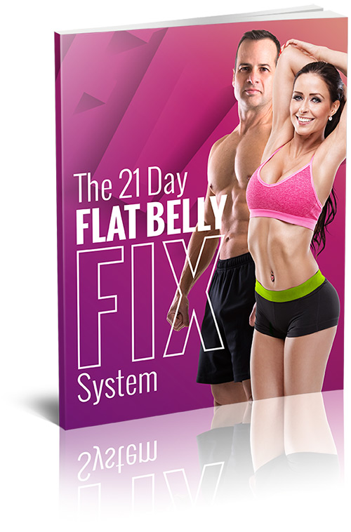 Flat Belly Fix Review 2