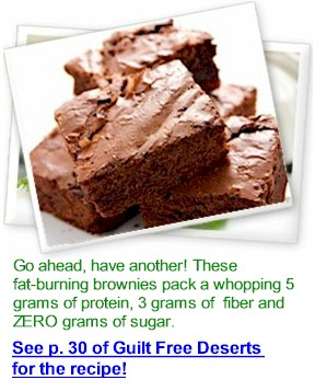 fat burning brownies4